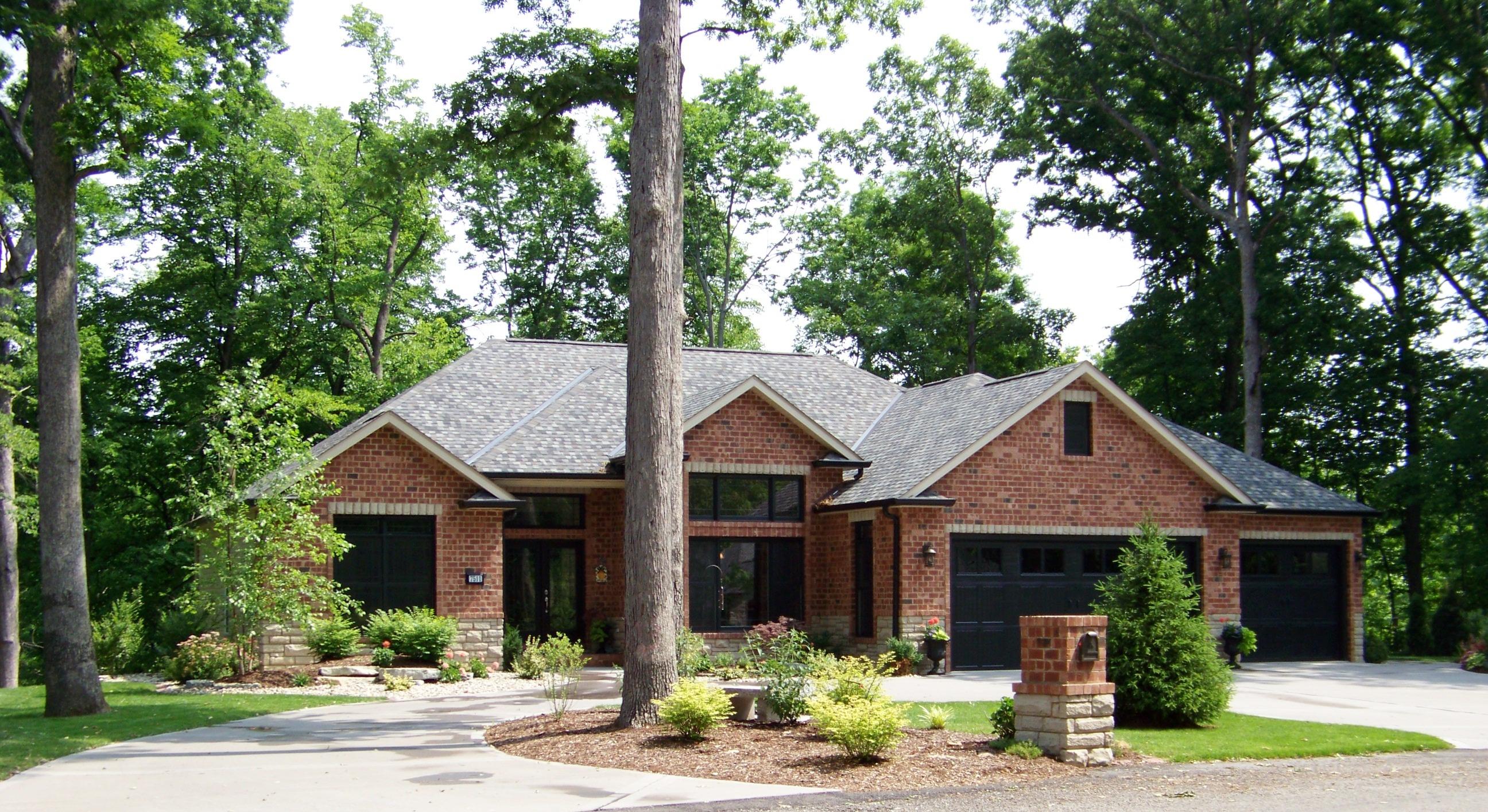 Timbercrest4 century builders for Century custom homes